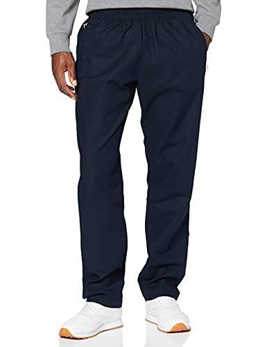 Trigema Herren Hose 615092, Gr. 64 (Herstellergröße: XXXL), Blau (navy 046)