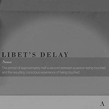 Libet's Delay