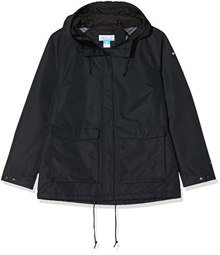 Columbia South Canyon Chaqueta impermeable para mujer