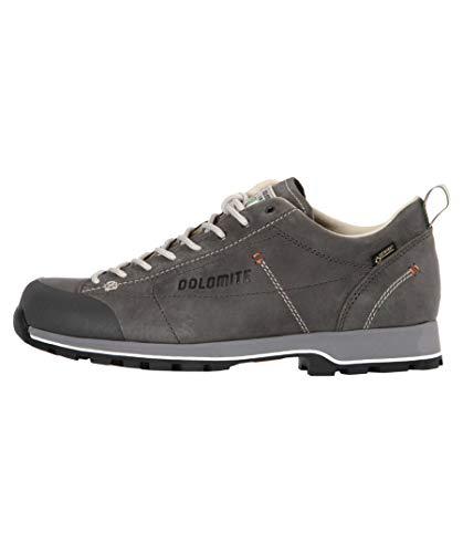 Dolomite Zapato Cinquantaquattro Low FG GTX, Scarpe da Ginnastica Uomo, Nero, 44.5 EU