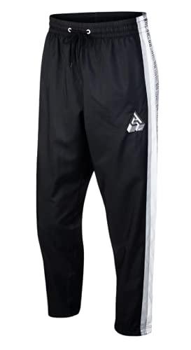 Nike Pantalones de chándal Giannis para hombre - negro - XX-Large