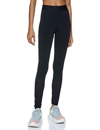 adidas W SID Q2 - Vestido para Mujer, Mujer, Leotardos, DU0240, Negro, Large