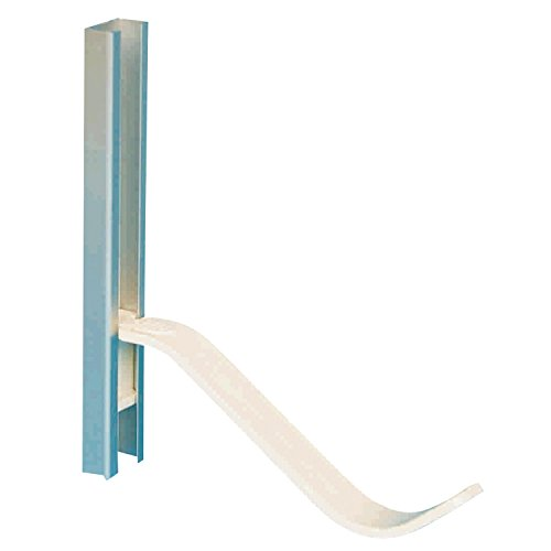 Fiamma Easy to lock and unlock. 25-cm bracket Made of anodized aluminium....