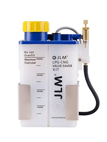 JLM Valve Saver Kit