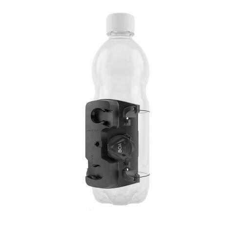 Fidlock Twist Single Uni Connector Black 2021 Trinkflaschenhalter