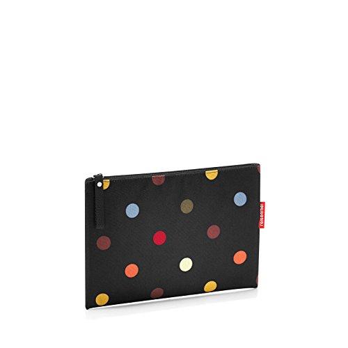 reisenthel case 1 Kosmetiktäschchen 24 x 17 cm / dots
