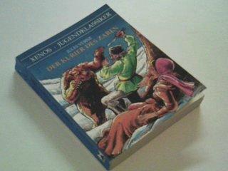 8 Xenos Jugendklassiker. u.a. Der Kurier des Zaren, Robinson Crusoe