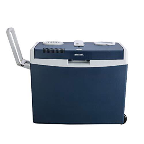 Mini Kühlschrank Mit 35L Auto, Digitalanzeige, Geeignet für Die Kühlung Von Lebensmitteln Und Getränken, Geeignet für Innen, Auto, Büro Beverage Cooling