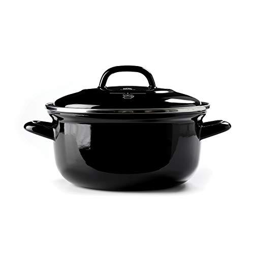 BK Cookware Dutch Style Sudderpan