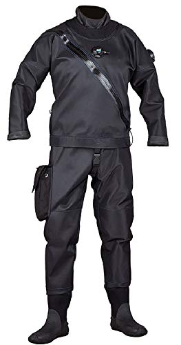 DUI Coronado Mens Drysuit (L Short)