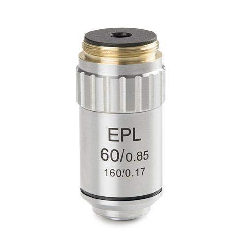 Euromex E-Plan EPL S60x/0.85 Objektiv