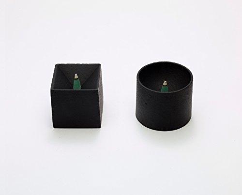 松田安鐵工所『METAPHYS×TOTT香炉quolo』