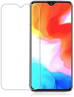 واقي شاشة لجهاز ون بلس 6T درجة صلابة 9 شفاف 2.5 دي