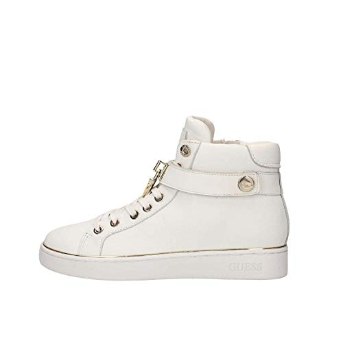 Sneakers Guess Mujer - Piel (FLBOGGLEA12WHITE) 41 EU