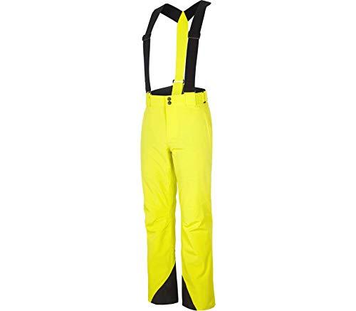 Ziener TELMO man (pant ski) Fb. light green Gr. 54 Art. 184206-413