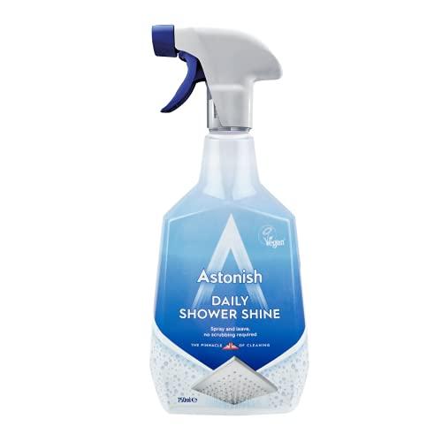 Astonish - Doccia 750ml più pulite