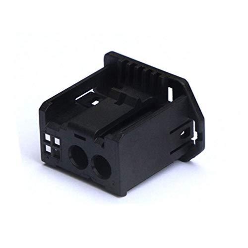 wroadavee Connecteur multimédia à fibre optique 4 + 2.