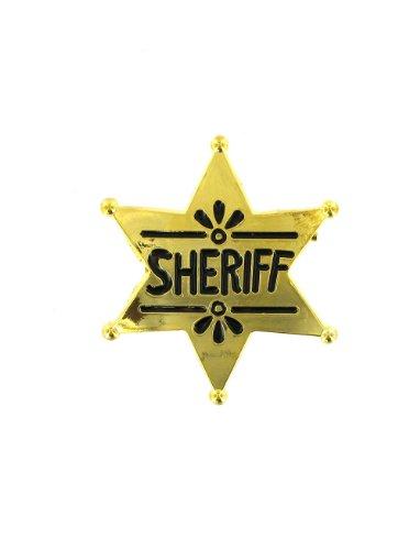 Deiters Sheriff Stern Gold