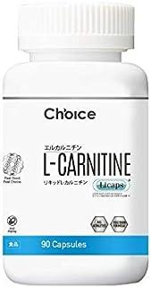 L-カルニチン 90カプセル L-CARNITINE