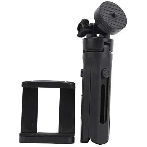 Shooting Selfie Stativständer, Kamera Leichter Mini-Stativständer, Gummigriff für Telefonkamera Fotografie Reisen