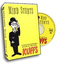 Mind Stunts Kuffs, DVD