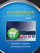 E-Commerce- Business,Technology, Society 4th EDITION
