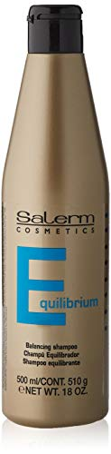 Salerm Cosmetics Champú Equilibrium - 500 ml