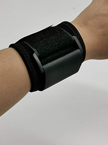 Wrist Brace For Carpal Tunnel, Adjustable Wrist Wraps Straps Splint Left Right Hand Guard, Support For Women And Men In Weightlifting Tennis Basketball Running Gym And Working Out Sport