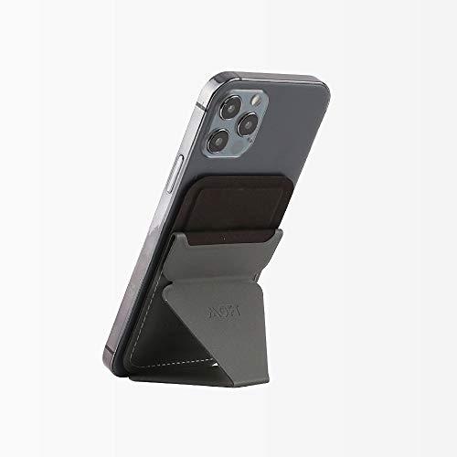 MOFT マグネットスマートホンスタンド iPhone 12対応 スマートホンスタンドホルダーマグネット MagSafe対応...