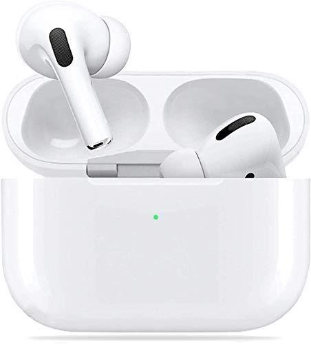 Bluetooth Kopfhörer Kabellose 5.0-Ohrhörer-Kopfhörer IPX5-Wasserdichte Ohrhörer Mit 35-Stunden-Mini-Ladekoffer und Integrierten Mikrofon-In-Ear-Kopfhörern für iPhone/Samsung/Android/Apple Airpods