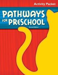 Pathways for Preschool Activity Packet