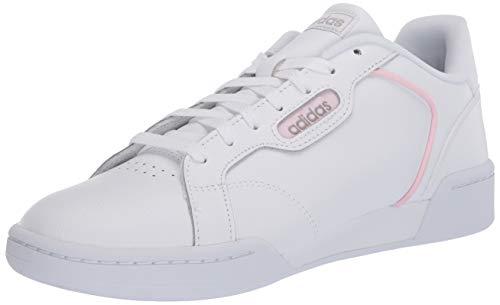 adidas Women's Roguera Cross Trainer, White, 9 M US