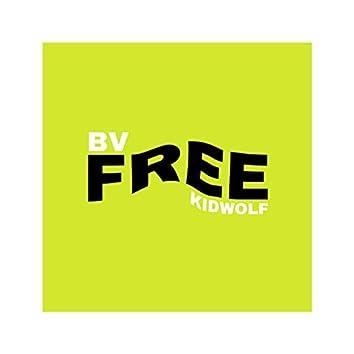Free (feat. Kidwolf)