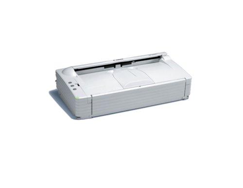 Canon DR-2580C Color Duplex 25 Ppm Id Card Scanning 600 Dpi USB 2.0
