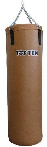 TOP TEN Boxsack 120cm ''Retro''