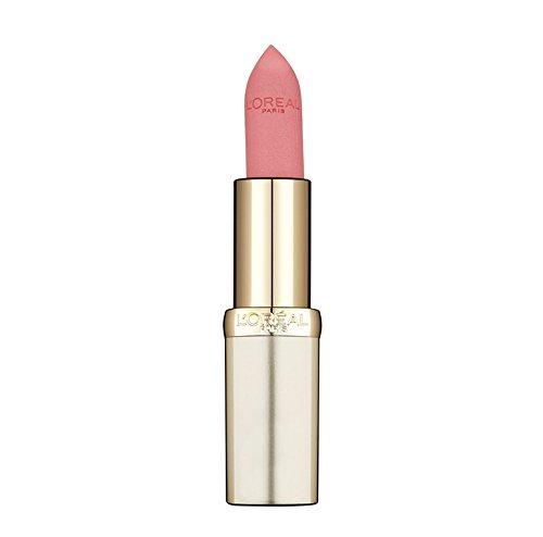 L'Oréal Paris Color Riche, farbintensiver Lippenstift, mit pflegenden Ölen, cremige Textur für...