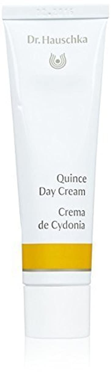 空気主婦熱狂的なDr. Hauschka Skin Care Quince Day Cream-1 oz by Dr. Hauschka Skin Care [並行輸入品]