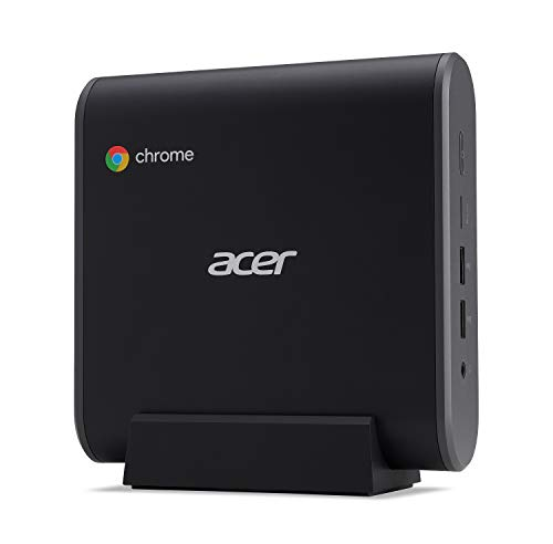 Acer Chromebox CXI3-i38GNKM, Intel i3-7130U, 8GB DDR4, 64GB SSD, Google Chrome Operating System