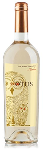 6x 0,75l - Asio Otus - Bianco - Italien - Weißwein halbtrocken