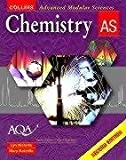 Chemistry As (Collins Advanced Modular Sciences)
