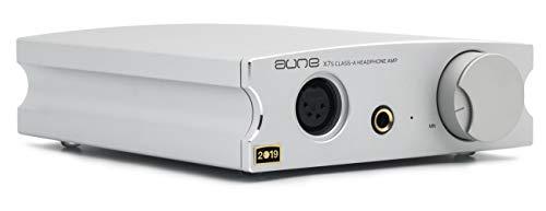 Aune X7s Class A Kopfhörer-Verstärker Balanced Output Premium High End Verstärker Silber 2019 Version