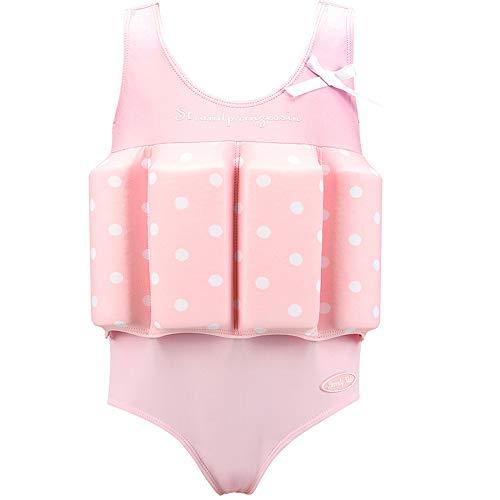 V1 Clothing CO El Traje de baño de la flotabilidad de los...