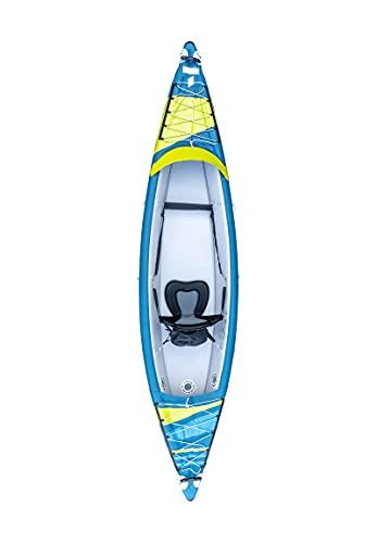 BIC Sport Tahe Breeze Full HP 1 - Kayak hinchable