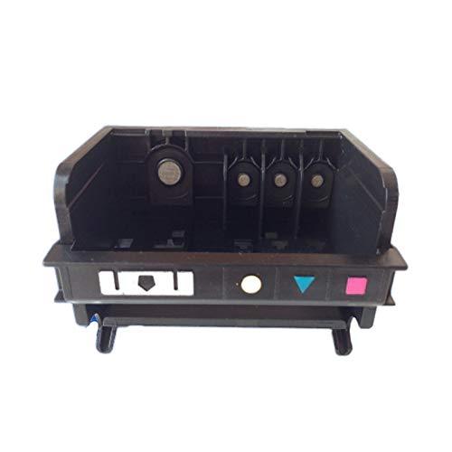CXOAISMNMDS Reparar el Cabezal de impresión 364 564 862 564xl Cabeza de impresión de 4 tragamonedas Fit para HP 5520 6510 6520 7510 7520 3520 4610 4620 C5388 6388 D5468 Cabezal de impresión