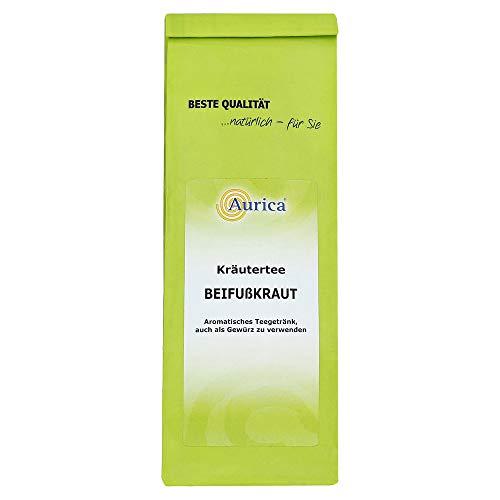 Aurica Beifußkraut Kräutertee, 100 g Tee