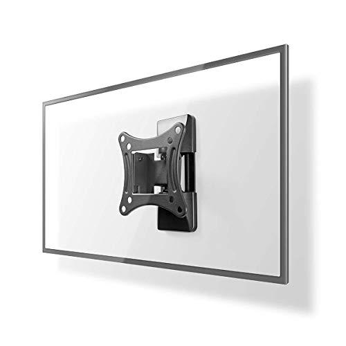 TronicXL Voll bewegliche TV Wandhalterung Flatscreen TFT Monitor zb für Telefunken XF22A101D XF22A101 XH20D101 XH20A101