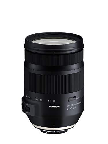 Tamron AF 35-150 mm F/2.8-4 Di VC OSD Objektiv für Nikon F DSLR