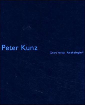 Peter Kunz (Anthologie)