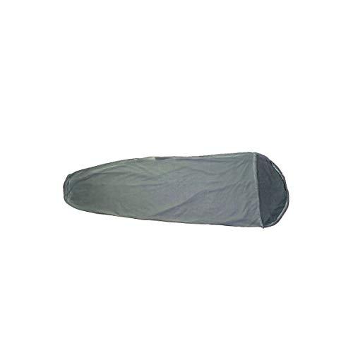Highlander Drap de Couchage Momie Mummy Sleeping Bag Liner