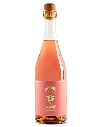 SCHORLEFRANZ® Franz Traubensecco Rosé...